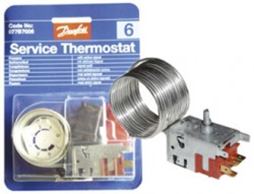 Image de Designation : THERMOSTAT DANFOSS KIT N6